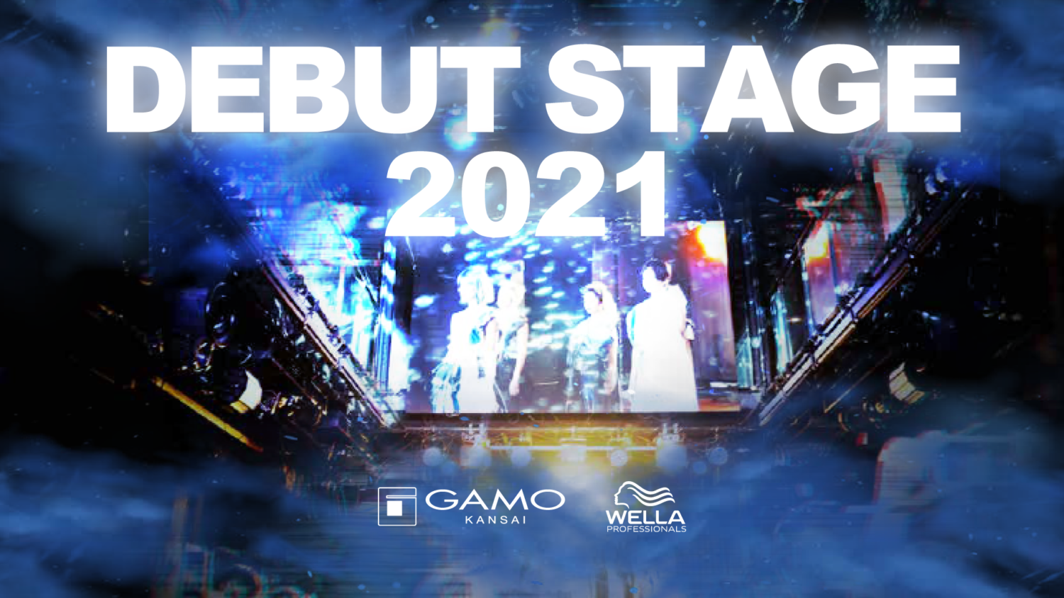 DEBUT STAGE 2021